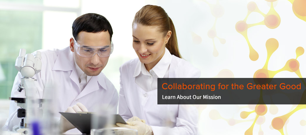 Collaborating for the Greater Good