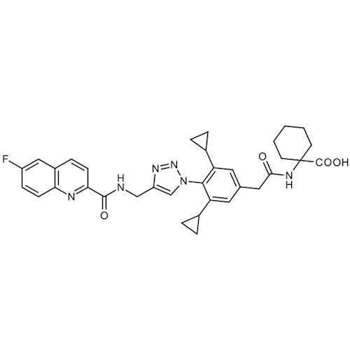 Antabactin ABA Receptor Antagonist (ANT)
