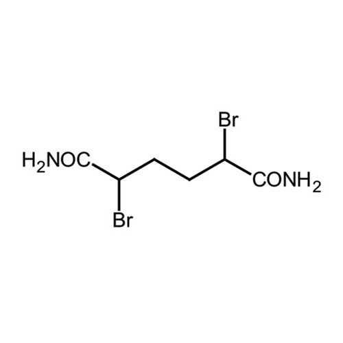 2,5 dibromohexanediamide (DBHDA)