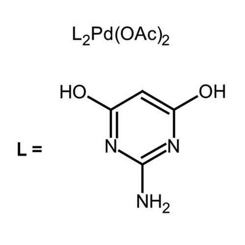 Aqueous Palladium Catalyst