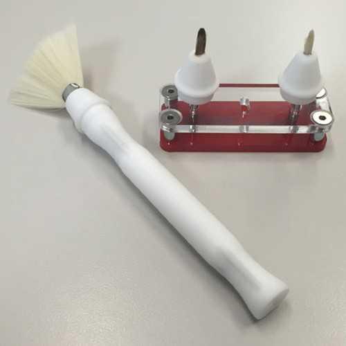 Versatool Kit for Cryosectioning